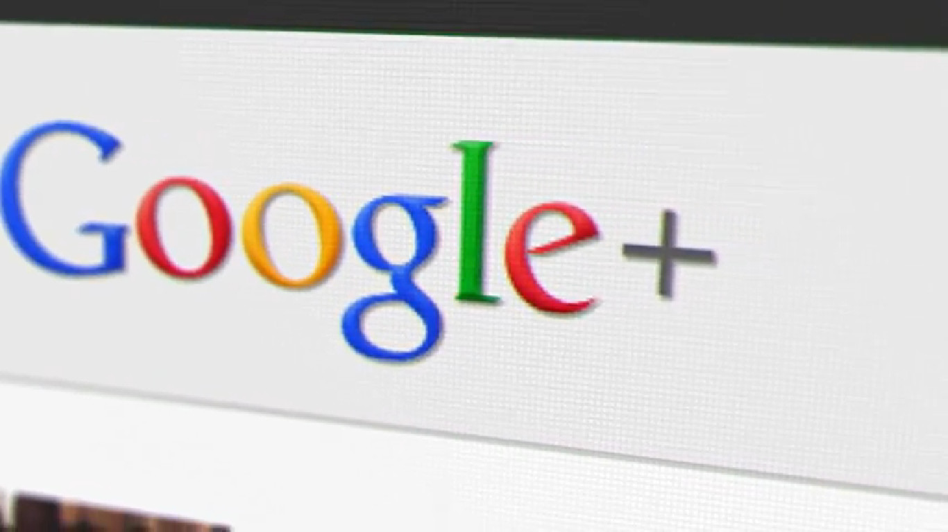 Google+1 Button and Personalised Search
